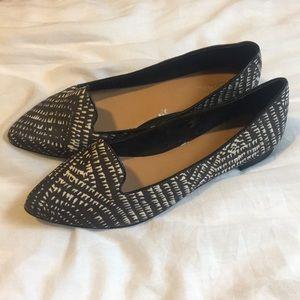 Merona Flats Size 9 1/2
